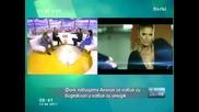 Анелия - Здравей България 12 април 2011