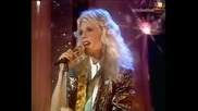 Kim Carnes Invisible Hands Wwf Club