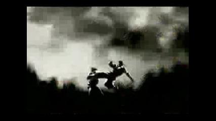Street Fighter 4 Ryu Vs Ken Trailer