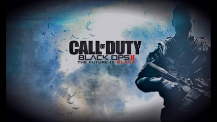 Call of Duty Black Ops 2 Giveaway !