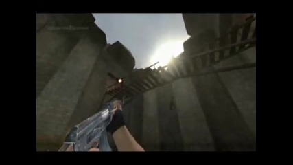 Counter Strike Source Trailer