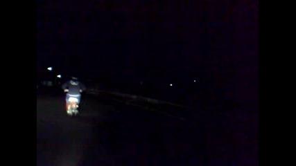 Midnight Street Power Racing Parvomai