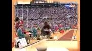 Отвъд Спорта - Карл Люис (1 част)