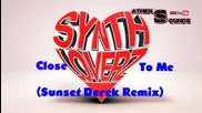 Synthloverz Feat. Lida - Close To Me Remix