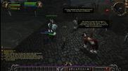 Wow Cataclysm - Gilneas Overview by Jesse Cox