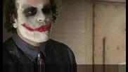 Batman Begins The Dark Knight