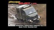 Уникaлнa Руска Машина - Silant 3.3td