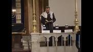 В Софийската синагога отбелязаха 40 дни от атентата  в Бургас