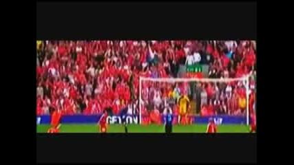 Steven Gerrard 2009 Promo