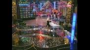 Lepa Brena - Ucenici - Grand Show ( Pink Tv, 1999 )