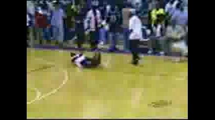 Як Баскетболен Финт
