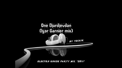 Electro House Party Mix 2011 (by Teckin)