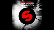 Fedde Le Grand & Bassjackers - No Good Crackin