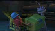 3/4 Таласъми Оод - Бг аудио * 2001г. * добро качество )) Pixar