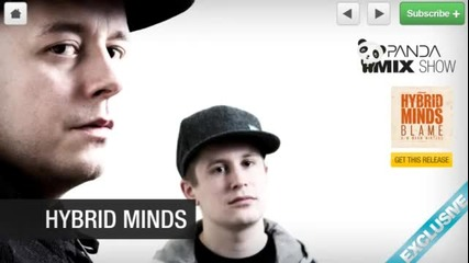 Drum and Bass Mix 2013 Hybrid Minds [ New ]