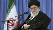 Iran's Supreme Leader Hardens Stance on Nuke Talks