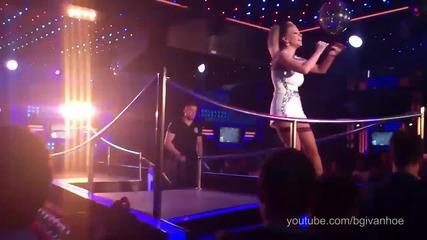 Десислава - Моето друго аз | Live Mega Dance Center