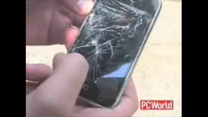 Iphone 3g Тест За Издръжливост