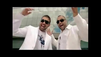 Н О В О! Ангел и Dj Дамян - Топ резачка ( Official Video )