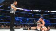 Rusev vs. Samoa Joe: SmackDown LIVE, 12 June, 2018