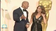 Dwayne ''The Rock'' Johnson Reveals His Porn Star Name in SNL Promo