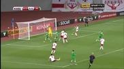 07.09.14 Грузия - Ирландия 1:2 *квалификация за Европейско първенство 2016*