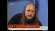 Жоро Шоу - едно интервю с Володя Стоянов