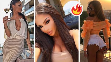 Каква е формулата на успеха за Instagram звездата Пенелопе?