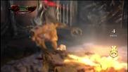 God of War 3 Gameplay Part 28