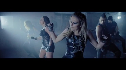 Little mix-salute hd720