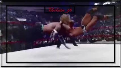Randy Orton - M V