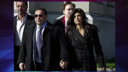 Teresa Giudice Getting New Reality Show About Prison