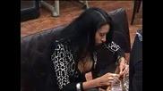 Анжелика и Мария оплюват Елеонора Big Brother Family