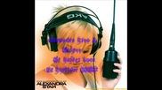 Alexandra Stan and Matyas - Mr Secret Love (dj Styffler Remix )