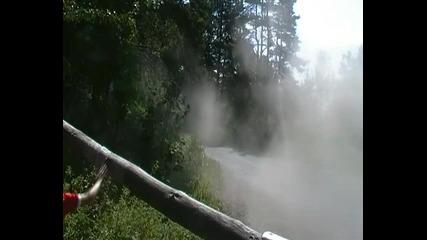 Рали Сливен 2010 Стара Река 1
