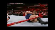 Wwe - Triple H vs. Big Show Part 2