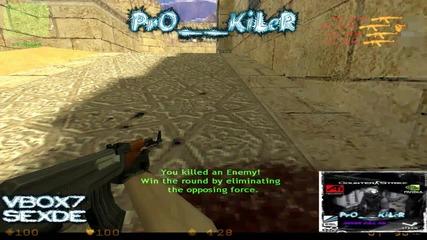 Cs 1.6 Pro__kiler The Best Pro