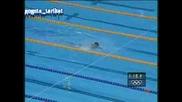 Плуване На Олимпийски Игри - Смях