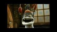 [трябва Да Се Чуе ] на Grazy Fog - Last Christmas