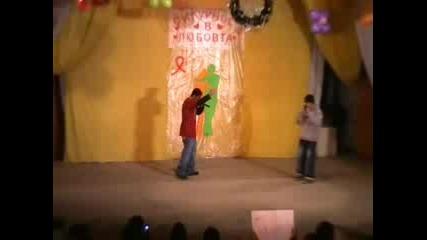 Taffkata И Rapid - Див (beatbox)