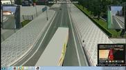 gameplay на euro truck simulator 2 епизод 1 yamaha ^_^