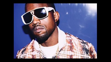 Kanye West Feat. Young Jeezy & Tony Williams - Amazing Remix New May 2009