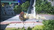 E3 2013: Knack - Walkthrough Part 2