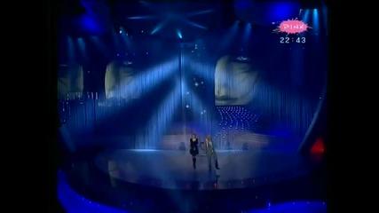 *превод* Ivana Selakov i Boban Rajovic - 011 [grand Show 10.12.2010.]