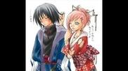 Sakura Love Sasuke