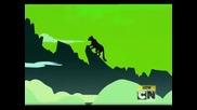 Малки титани: В готовност! – Ghostboy – епизод 9, сезон 1 (бг аудио)