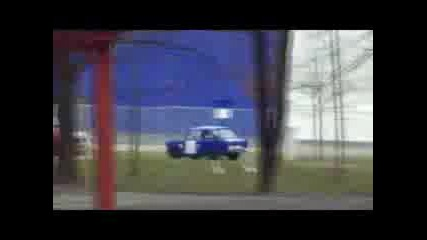 Trabant - Twrc Mobilsalon