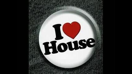 Луд Бразилски House