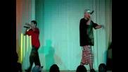 Soleo ft. krakera [koncert - 12.08.2008]