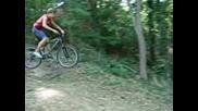 Стефо скача от скока до дропа 2